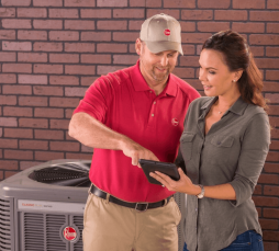 Air Conditioner Installation Augusta – Anderson Heating and Air Conditioning