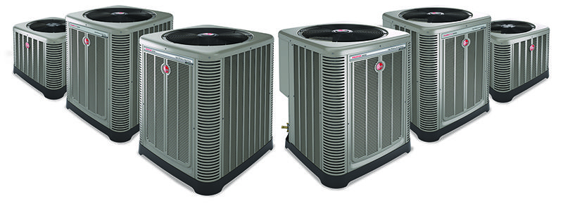 Augusta Heat Pumps – Anderson Heating and Air Conditioning