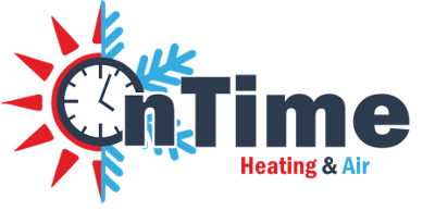 On Time Heating and Air Conditioning